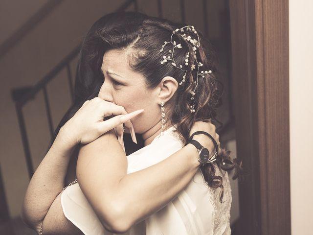 Il matrimonio di Fabio e Daniela a Pontoglio, Brescia 52