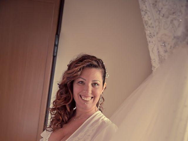 Il matrimonio di Fabio e Daniela a Pontoglio, Brescia 56