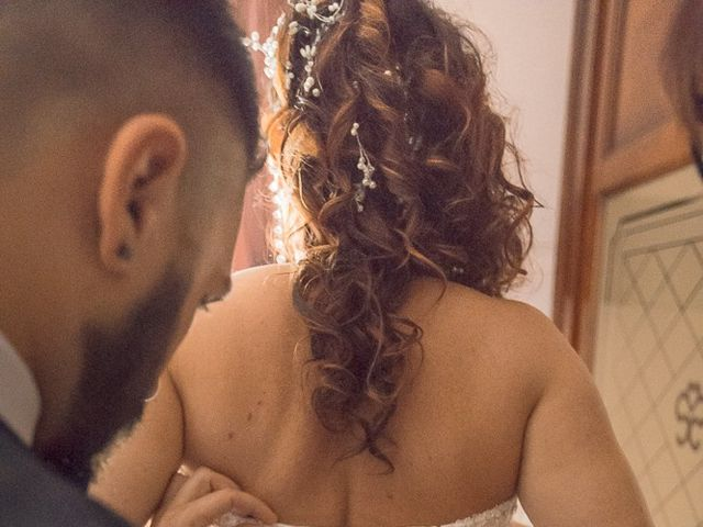 Il matrimonio di Fabio e Daniela a Pontoglio, Brescia 58