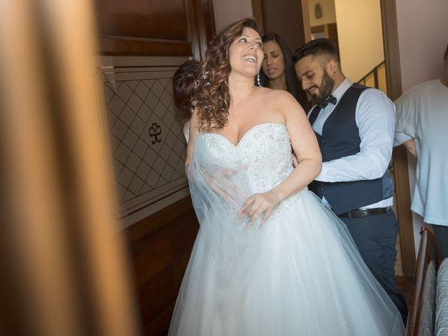 Il matrimonio di Fabio e Daniela a Pontoglio, Brescia 59