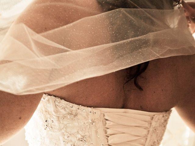 Il matrimonio di Fabio e Daniela a Pontoglio, Brescia 60
