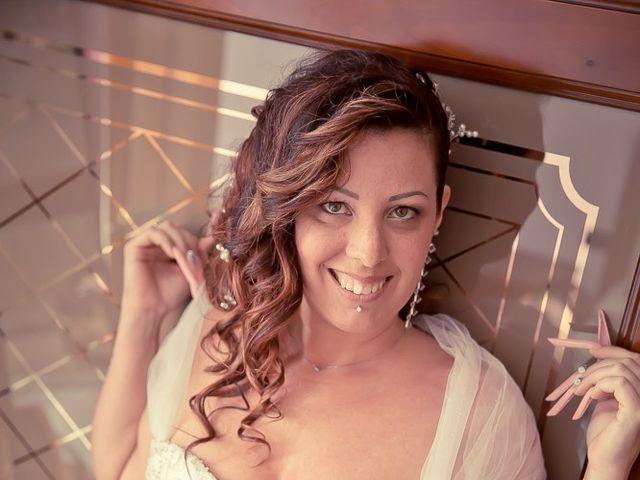 Il matrimonio di Fabio e Daniela a Pontoglio, Brescia 63