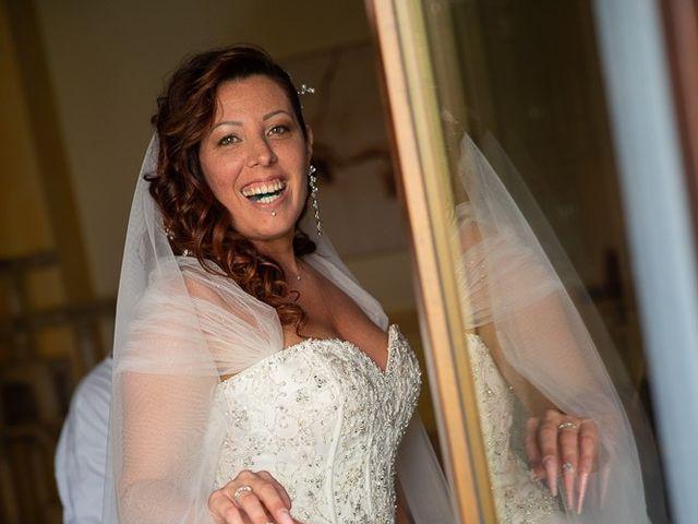 Il matrimonio di Fabio e Daniela a Pontoglio, Brescia 65