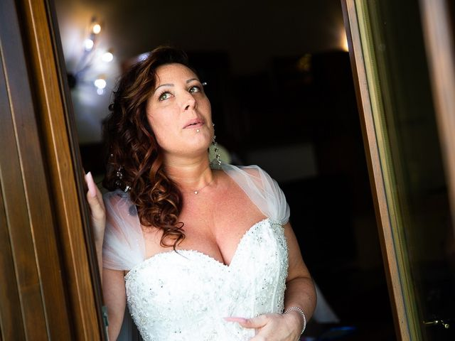 Il matrimonio di Fabio e Daniela a Pontoglio, Brescia 66