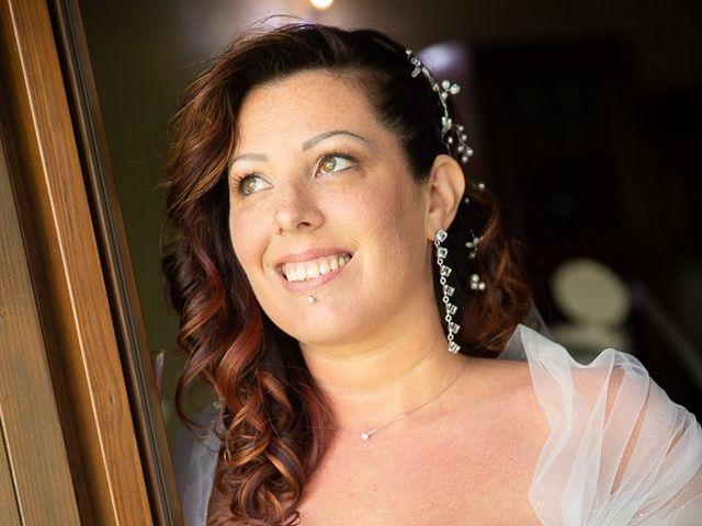 Il matrimonio di Fabio e Daniela a Pontoglio, Brescia 68