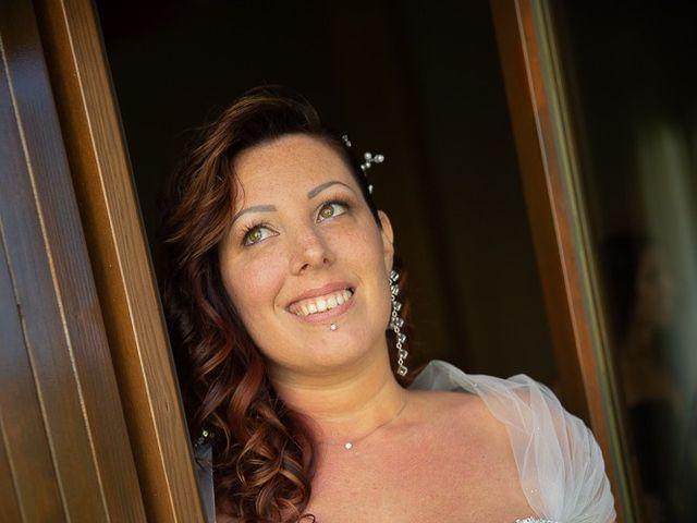 Il matrimonio di Fabio e Daniela a Pontoglio, Brescia 70