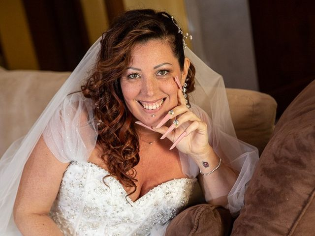 Il matrimonio di Fabio e Daniela a Pontoglio, Brescia 71