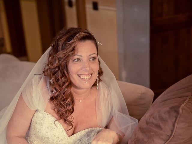 Il matrimonio di Fabio e Daniela a Pontoglio, Brescia 72