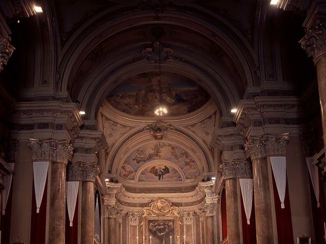 Il matrimonio di Fabio e Daniela a Pontoglio, Brescia 83