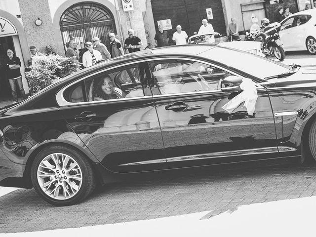 Il matrimonio di Fabio e Daniela a Pontoglio, Brescia 85