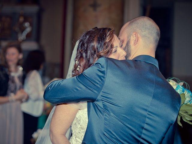 Il matrimonio di Fabio e Daniela a Pontoglio, Brescia 96