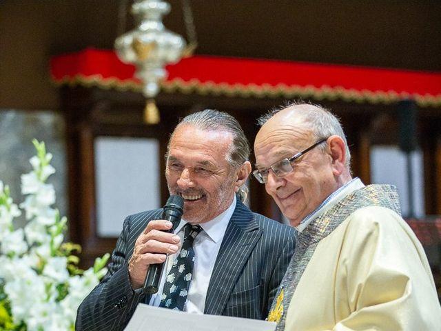 Il matrimonio di Fabio e Daniela a Pontoglio, Brescia 102