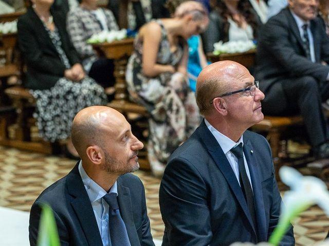 Il matrimonio di Fabio e Daniela a Pontoglio, Brescia 104
