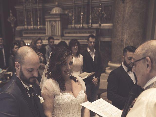 Il matrimonio di Fabio e Daniela a Pontoglio, Brescia 107