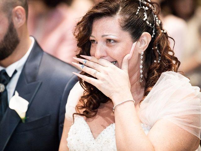 Il matrimonio di Fabio e Daniela a Pontoglio, Brescia 111