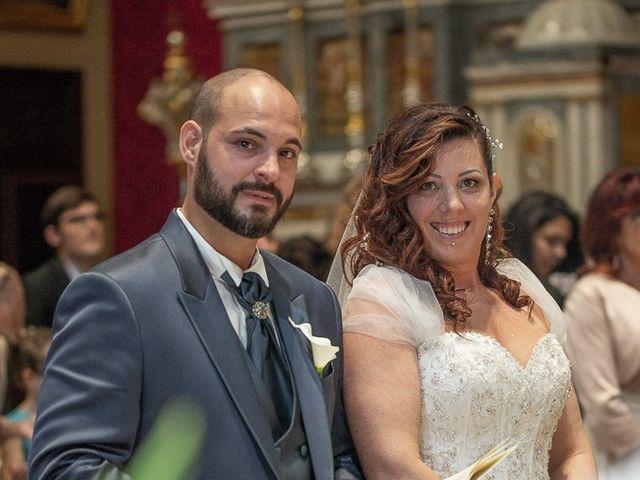 Il matrimonio di Fabio e Daniela a Pontoglio, Brescia 113