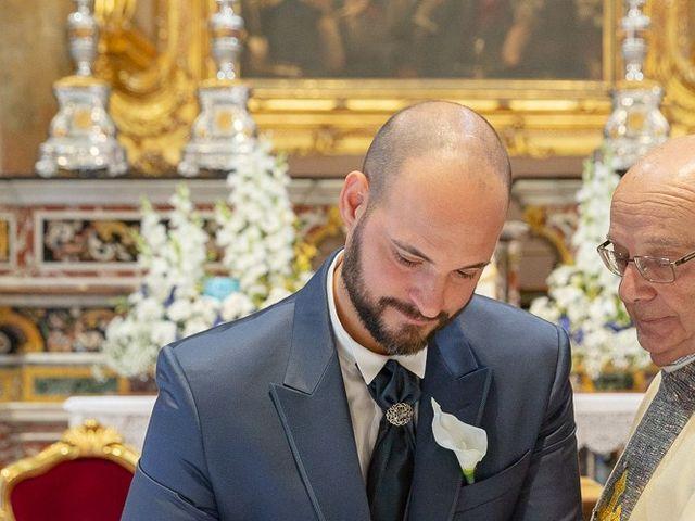 Il matrimonio di Fabio e Daniela a Pontoglio, Brescia 121