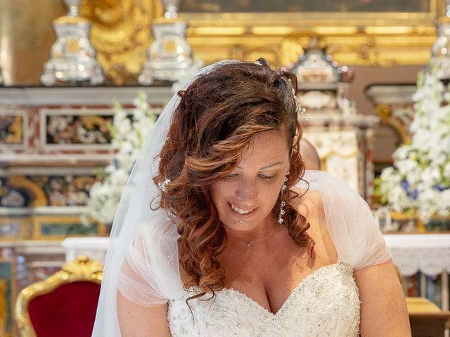 Il matrimonio di Fabio e Daniela a Pontoglio, Brescia 122