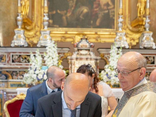 Il matrimonio di Fabio e Daniela a Pontoglio, Brescia 124
