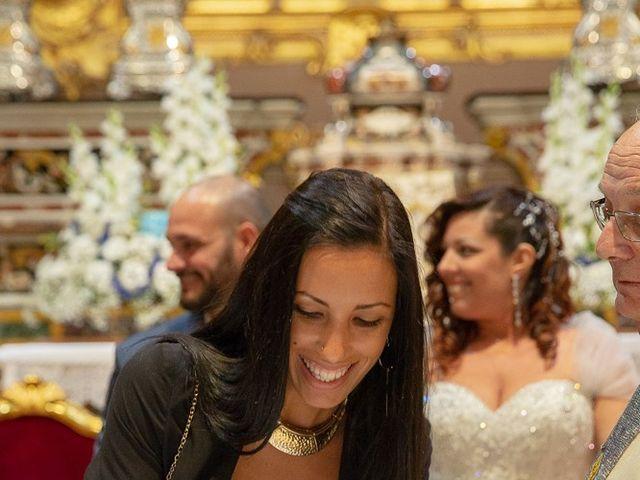 Il matrimonio di Fabio e Daniela a Pontoglio, Brescia 125