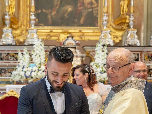 Il matrimonio di Fabio e Daniela a Pontoglio, Brescia 126