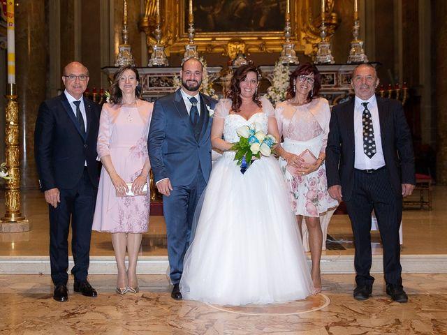 Il matrimonio di Fabio e Daniela a Pontoglio, Brescia 127