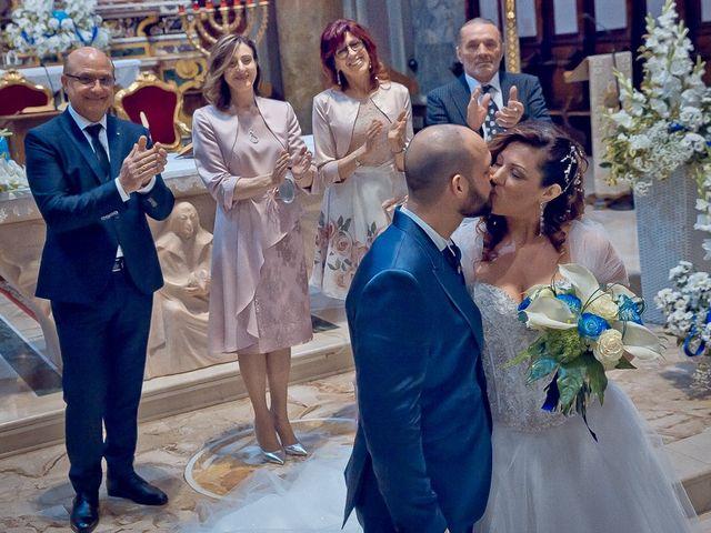Il matrimonio di Fabio e Daniela a Pontoglio, Brescia 128
