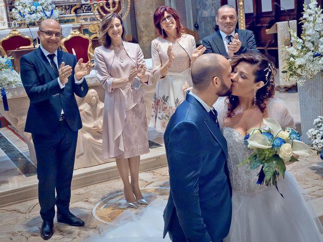 Il matrimonio di Fabio e Daniela a Pontoglio, Brescia 129