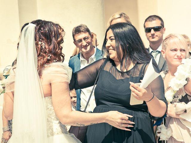 Il matrimonio di Fabio e Daniela a Pontoglio, Brescia 138