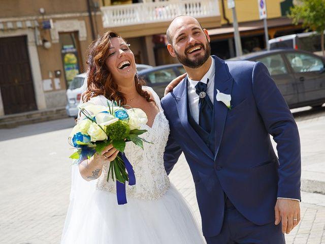 Il matrimonio di Fabio e Daniela a Pontoglio, Brescia 145