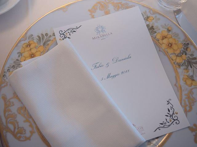 Il matrimonio di Fabio e Daniela a Pontoglio, Brescia 148