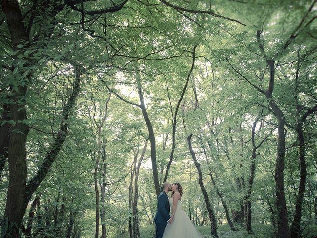 Il matrimonio di Fabio e Daniela a Pontoglio, Brescia 163