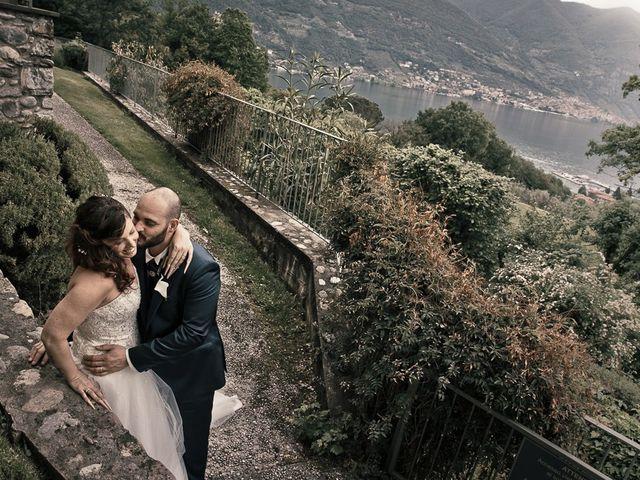 Il matrimonio di Fabio e Daniela a Pontoglio, Brescia 1