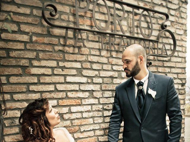 Il matrimonio di Fabio e Daniela a Pontoglio, Brescia 166
