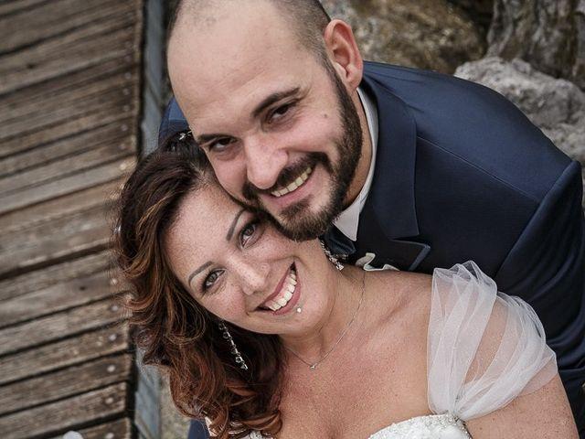 Il matrimonio di Fabio e Daniela a Pontoglio, Brescia 171
