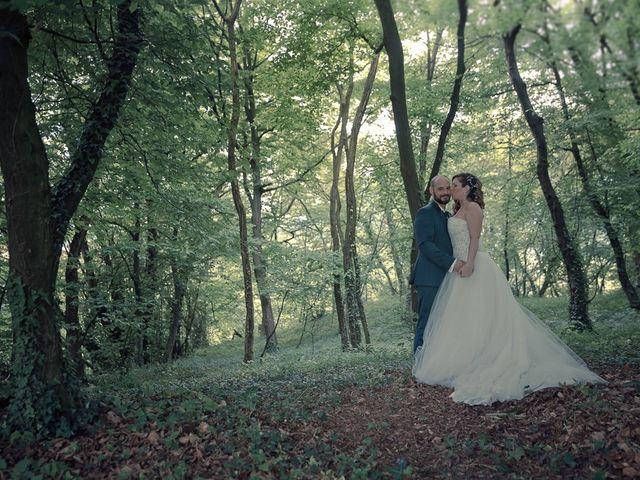Il matrimonio di Fabio e Daniela a Pontoglio, Brescia 184