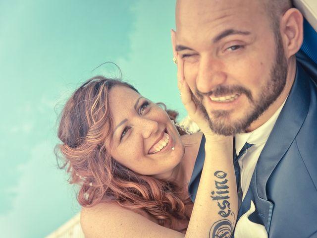 Il matrimonio di Fabio e Daniela a Pontoglio, Brescia 190