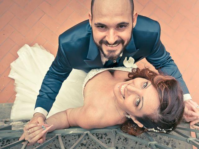 Il matrimonio di Fabio e Daniela a Pontoglio, Brescia 194
