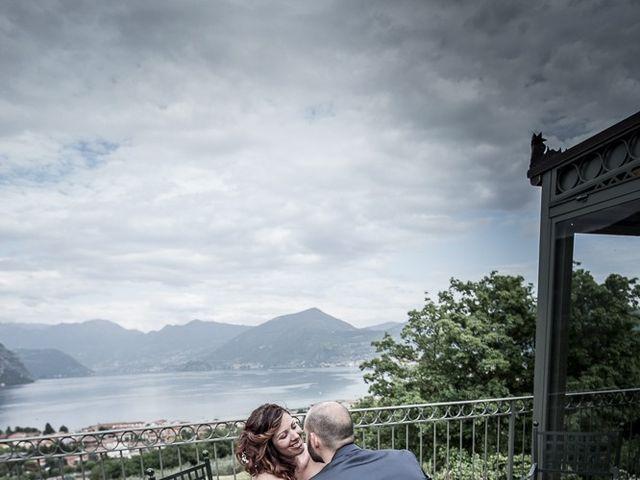 Il matrimonio di Fabio e Daniela a Pontoglio, Brescia 203