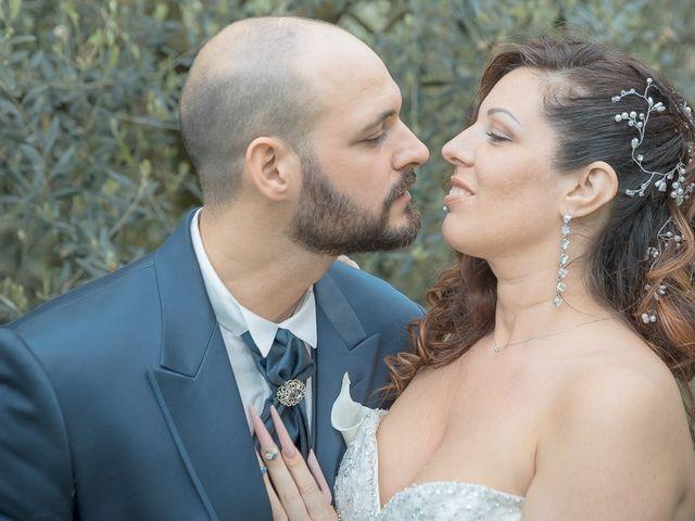 Il matrimonio di Fabio e Daniela a Pontoglio, Brescia 204