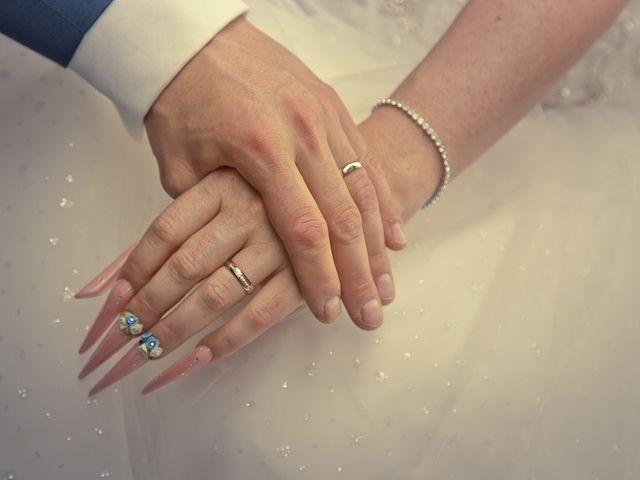 Il matrimonio di Fabio e Daniela a Pontoglio, Brescia 207
