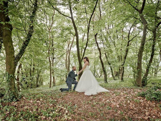 Il matrimonio di Fabio e Daniela a Pontoglio, Brescia 208