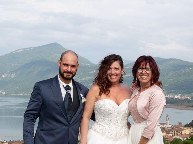 Il matrimonio di Fabio e Daniela a Pontoglio, Brescia 209