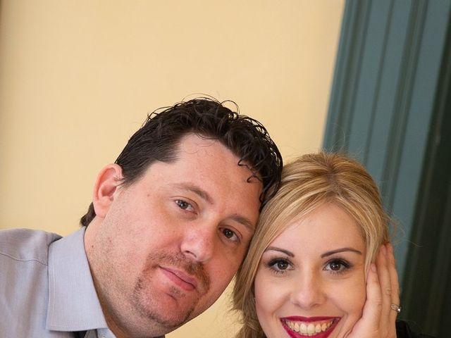 Il matrimonio di Fabio e Daniela a Pontoglio, Brescia 213