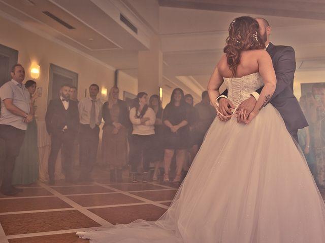 Il matrimonio di Fabio e Daniela a Pontoglio, Brescia 235