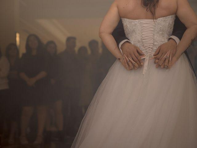 Il matrimonio di Fabio e Daniela a Pontoglio, Brescia 236