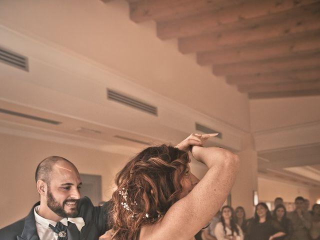Il matrimonio di Fabio e Daniela a Pontoglio, Brescia 238