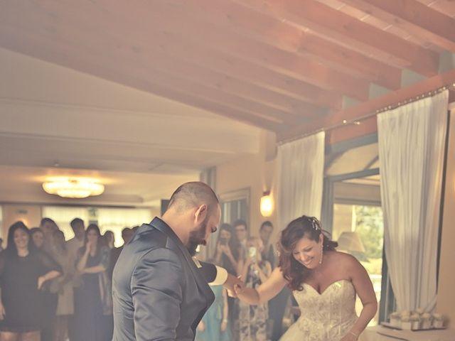 Il matrimonio di Fabio e Daniela a Pontoglio, Brescia 239
