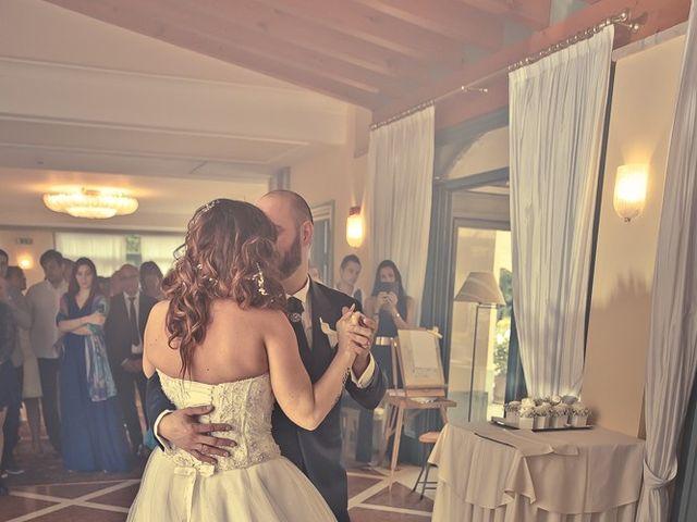 Il matrimonio di Fabio e Daniela a Pontoglio, Brescia 242