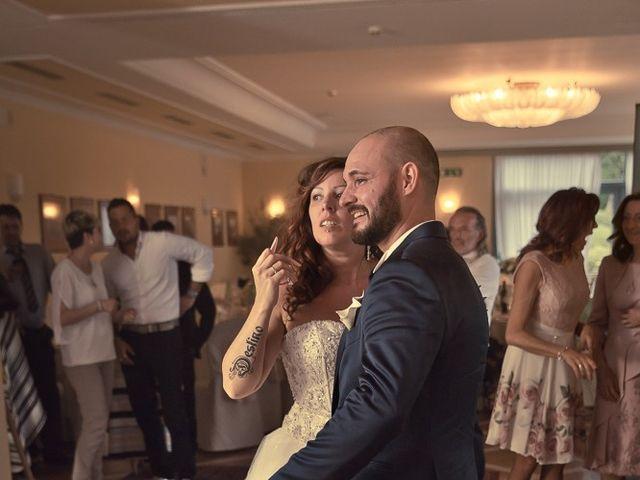 Il matrimonio di Fabio e Daniela a Pontoglio, Brescia 244